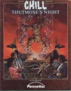 Thutmose's Night (Chill) by Jon Brunelle