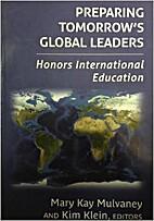 Preparing Tomorrow's Global Leaders…