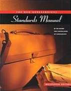 The BCG Genealogical Standards Manual by…