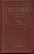 Wisden Cricketers' Almanack 1952 by Norman…