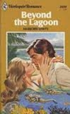 Beyond the Lagoon by Marjorie Lewty
