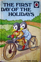 Animal Rhymes: The First Day of the Holidays…