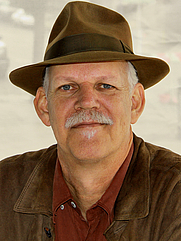 Author photo. By Larry D. Moore, CC BY-SA 3.0, <a href=&quot;https://commons.wikimedia.org/w/index.php?curid=22576837&quot; rel=&quot;nofollow&quot; target=&quot;_top&quot;>https://commons.wikimedia.org/w/index.php?curid=22576837</a>