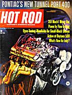 Hot Rod 1969-05 (May 1969) Vol. 22 No. 5…