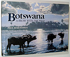 Botswana: A Brush with the Wild by Paul…