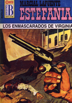 Los enmascarados de Virginia by Marcial…
