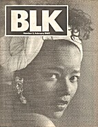 BLK: (Issue #3) J'ai: The Lady Sings the…