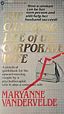 The changing life of the corporate wife by…