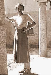 Author photo. Antonia Pozzi [grabbed from Italian Wikipedia]