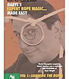 Daryl's Expert Rope Magic Made Easy, Volume…