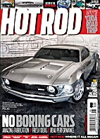 Hot Rod 2013-05 (May 2013) Vol. 66 No. 5