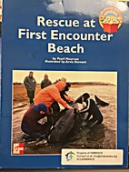 Rescue At First Encounter Beach by Pearl…