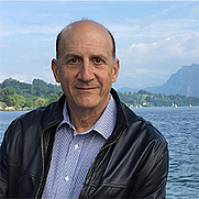 Author photo. By Sh2711 - Own work, CC BY-SA 4.0, <a href=&quot;https://commons.wikimedia.org/w/index.php?curid=47602865&quot; rel=&quot;nofollow&quot; target=&quot;_top&quot;>https://commons.wikimedia.org/w/index.php?curid=47602865</a>