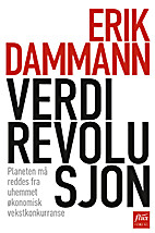 Verdirevolusjon : planeten må reddes…