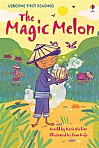 Magic Melon (First Reading Level 2) by Rosie…