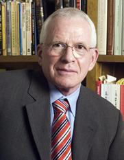 Author photo. Robert Gellately