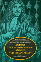 Antony Van Leeuwenhoek and His Little…