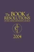 The Book of Resolutions of the United…