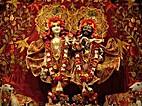 Krishna and Balarama Go to Mathura Coloring…