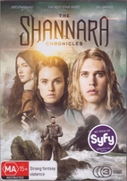 The Shannara Chronicles: The Complete First…