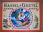 Hansel & Gretel by Creative Child Press