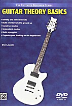Guitar Theory Basics by Don Latarski