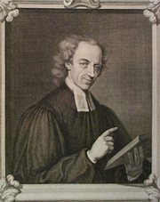 Author photo. William Whiston. Wikimedia Commons.