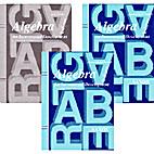 Algebra 1/2 An Incremental Development 2nd…