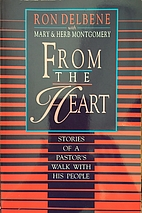From the Heart by Ron DelBene