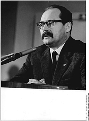 Author photo. Photo by Christa Hochneder. (Deutsches Bundesarchiv Bild 183-E1114-0201-008)