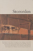 Stororden by Magnus Sundell
