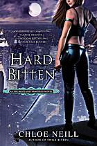 Hard Bitten (Chicagoland Vampires, Book 4)…