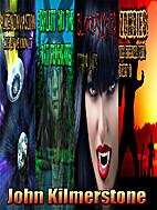 Aliens, Revenants, Vampires & Zombies - Four…