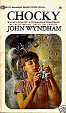 Chocky by John Wyndham