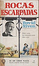 Round the rugged rocks by David Niven