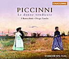 Le Donne Vendicate by Piccinni