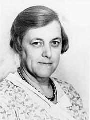Author photo. Ethel M. Doidge. From Botanical Exploration of southern Africa, 2nd Edition.