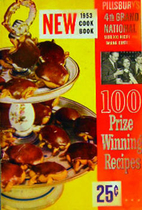 Pillsbury's 4th 100 Grand National Recipes…