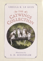 Catwings Collection by Ursula K. Le Guin