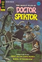 Occult Files of Dr. Spektor 07