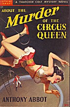 About the Murder of the Circus Queen by…