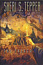 The Fresco by Sheri S. Tepper