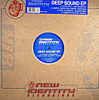 Deep Sound EP by Various Artists