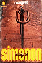 Maigret by Georges Simenon