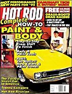 Hot Rod 1995-03 (March 1995) Vol. 48 No. 3
