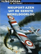 Nieuport Aces of the Great War by Norman…