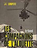 Les Compagnons de l'Alouette 12 Croquis by…
