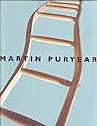 Martin Puryear by Margo A. Crutchfield