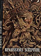 Renaissance sculpture by Harald Busch