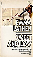 Sweet and Low by Emma Lathen